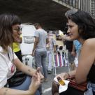 Dia pela Democracia SP - crédito da foto: Paulo Pereira