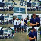 Trabalho Voluntário em parceria com a Polícia Civil de Santo Antônio de Jesus