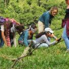 Educação Ambiental com futuros ecolíderes