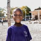 Casa São Francisco no Haiti