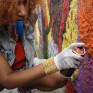 Projeto #Afrografiteiras