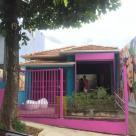 Conselho Mundial da Human Rights Watch visita Casa Flores