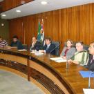 CONDAC defendendo alunos da UNIESP na ALESP