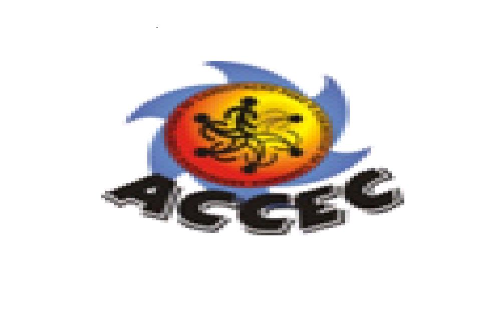 ACCEC ASSOCIAÇÃO CUBATENSE DE CAPACITAÇÃO PARAOEXERCICIO DA CIDADANIA