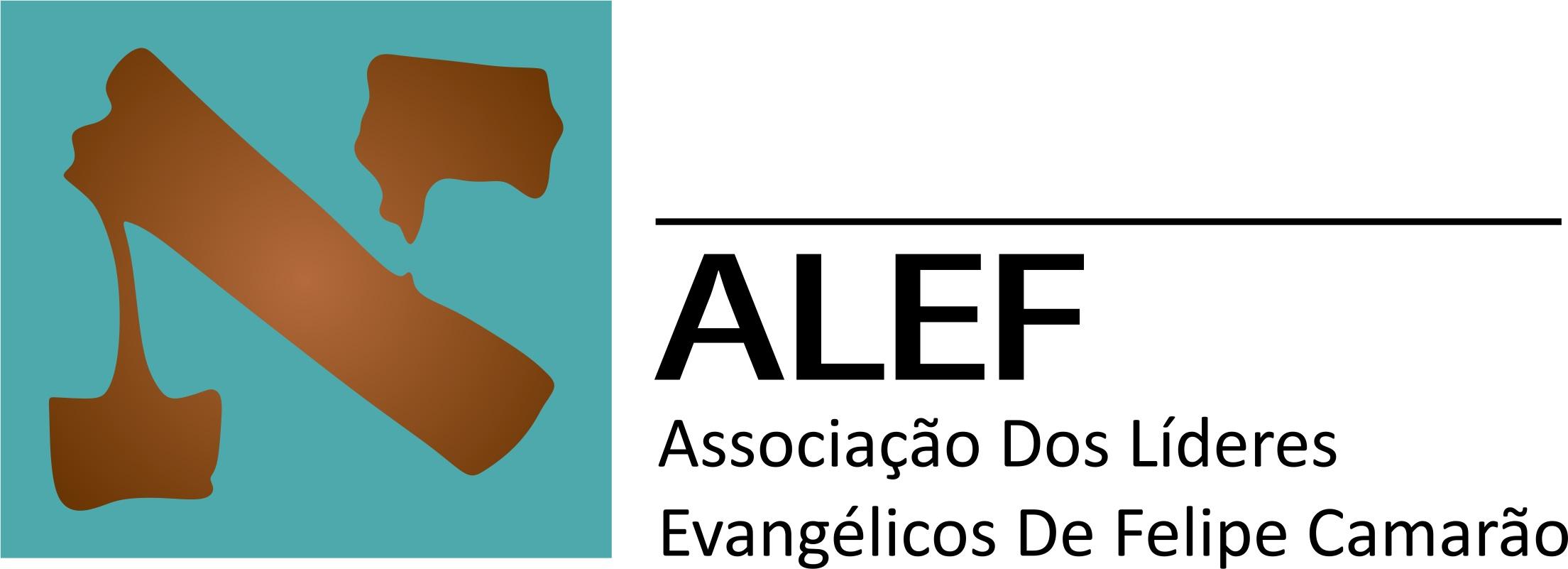 ALEF Associação de Líderes Evangélicos de Felipe Camarão
