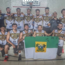ABC/BASQUETE POTIGUAR