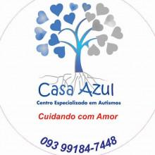 CASA AZUL CENTRO ESPECIALIZADO EM AUTISMOS
