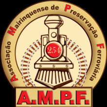 A.M.P.F. - Associação Mairinquense de Preservação Ferroviária