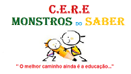 C.E.R.E - Monstros do SABER