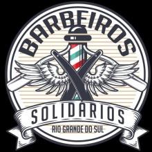 Barbeiros Solidarios RS