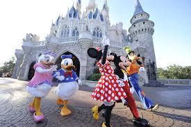 Viagem Disney