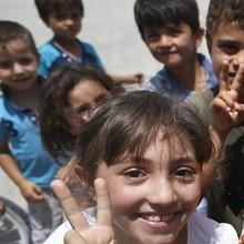 ajudar refujiados sirios em sao paulo