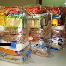 Ajudar os famintos
