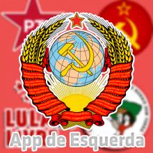 App de Esquerda
