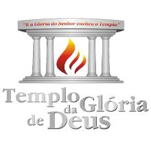 TEMPLO DA GLÓRIA DE DEUS