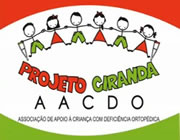 Associação de Apoio à Criança Com Deficiência Ortopédica