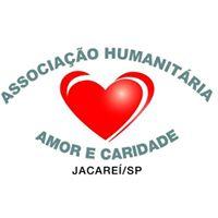 ASSOCIAÇÃO HUMANITÁRIA AMOR E CARIDADE - AHAC
