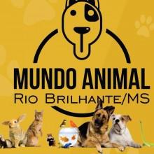 Associação Amiga do Mundo Animal de Rio Brilhante