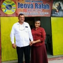 Jeová Rapha