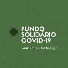 Fundo Solidário Porto Alegre