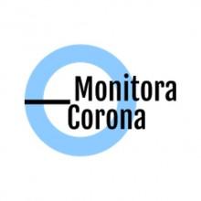 Monitora Corona
