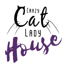 Crazy Cat Lady House