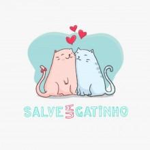 Salve um gatinho
