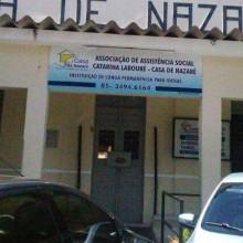 Casa de Nazaré
