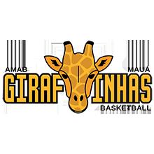 Girafinhas do Basquete