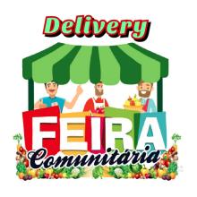 Delivery de Feira Comunitária