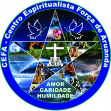 CEFA - Centro Espiritualista Força de Aruanda