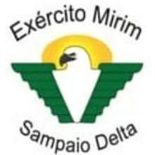 ONG Exercito Mirim Sampaio Delta